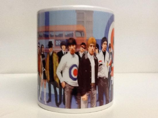 Mugs & Money Boxes
